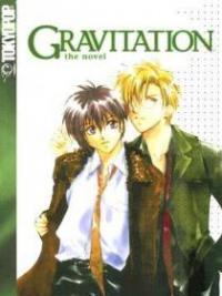 Gravitation: The Novel