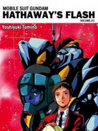 Kidou Senshi Gundam – Senkou no Hathaway