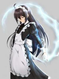 Lightning Empress Maid