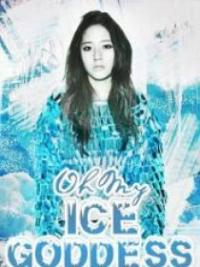 Oh My Ice Goddess