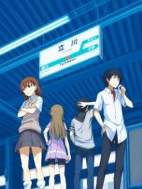 Ore no Imouto to Railgun Collaboration Project!