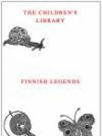 Finnish Legends for English Children