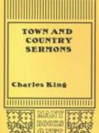 Town and Country Sermons