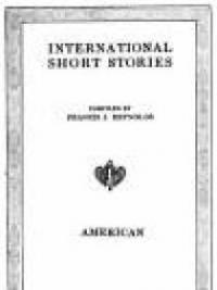 International Short Stories: American