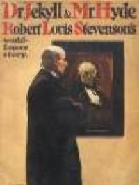 a literary analysis of the novel dr jekyll and mr hyde by robert louis stevenson Dr jekyll and mr hyde study guide contains a biography of robert louis stevenson, literature essays, a complete e-text, quiz questions, major themes, characters, and a full summary and analysis.
