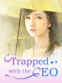 Trapped With The CEO