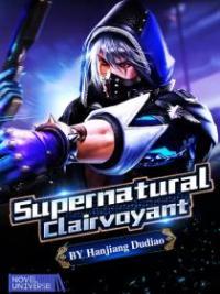 Supernatural Clairvoyant