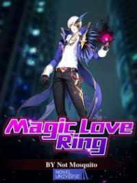 Magic Love Ring