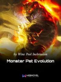 Monster Pet Evolution