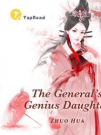 The General's Genius Daughter