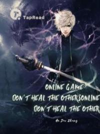 Don't Heal The Others