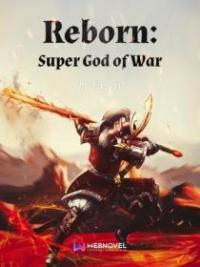 Super God Of War