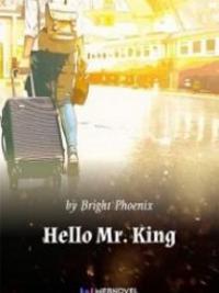 Hello Mr. King