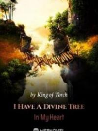I Have A Divine Tree In My Heart