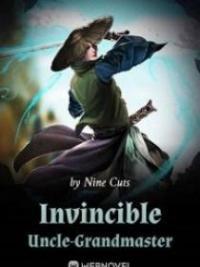 Invincible Uncle-Grandmaster